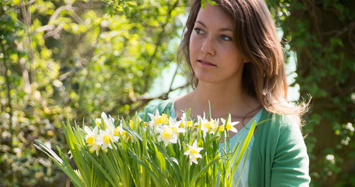 Lentebloeier van het Jaar 2014: Narcis Topolino